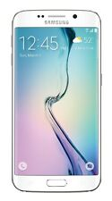 Samsung Galaxy S6 Edge - 64GB - White Pearl (Sprint)
