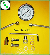 Rotax 912 914 Engine Oil Pressure Test Kit Ultralight Microlight Aircraft