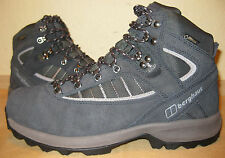 Berghaus Explorer Trek Plus UK 8 EU 42 US 9 Wanderschuh Bergstiefel TOP! #1273