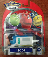 Chuggington Die-Cast HOOT by Learning Curve #LC54025