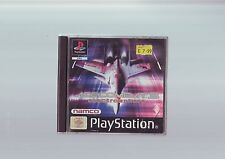 ACE COMBAT 3 ELECTROSPHERE - PLAYSTATION PS1 GAME / PS2 PS3 COMPATIBLE  COMPLETE