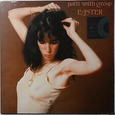 Patti Smith Group - Easter LP NEU/SEALED 180g vinyl