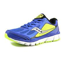 Saucony Kinvara 5 Kids Youth US 4 Blue Sneakers