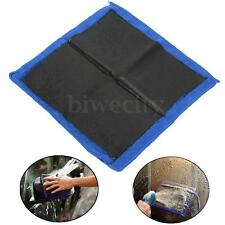 "12""x12"" Clay Bar Microfibre Detailing Washing Clay Bar Towel Mitt For Car Wash"