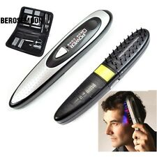 Power Grow Laser Comb Massage Regrow for Hair Loss Cure Therapy Growth kits B0N