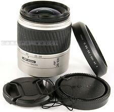 MINOLTA 28-100mm D for SONY ALPHA a55 a77 a65 a57 a560 a58 a37 a99 a290 a390 etc