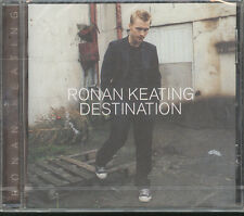 RONAN KEATING - DESTINATION - CD ( NUOVO SIGILLATO )