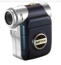 AIPTEK POCKET DV T220 DIGITAL VIDEO CAMCORDER MINI RECORDER