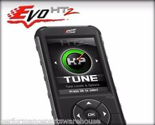 EDGE EVO HT2 TUNER 1999-2015 CHEVY GMC GAS & DIESEL TRUCKS