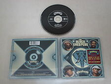 THE BLACK EYED PEAS/ELEPHUNK (A&M 0602498606377) CD ALBUM