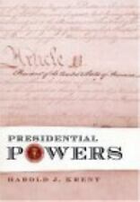 Presidential Powers-ExLibrary