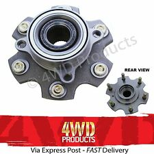 Hub/Wheel Bearing ass'y (Front) - Pajero NM 3.5P 3.2TD (00-02)