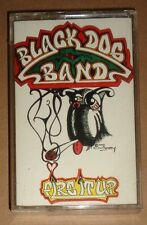 Blackdog Band - Fire It Up - Rare Demo Cassette, 1990 - early Ron Jidnell et al