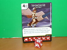 DICE MASTERS YU-GI-OH! Rare - 087 Injection Fairy Lily
