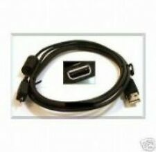USB CABLE for Nikon UC-E6 UCE6 25604 S220 S202 P520 S203 Df