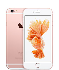 "Seller Refurbished Imported Apple iPhone 6s 64GB 2GB 4.7"" 12MP 5MP Rose Gold"