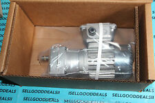 Bison 017-175-0013 AC Gear Motor 12.9:1 Ratio 122 RPM 1/12HP 0171750013 New