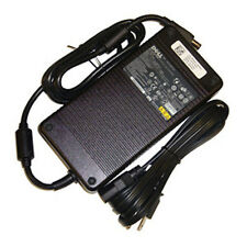 NEW Genuine OEM Original Alienware M18x 330 Watt AC Adapter