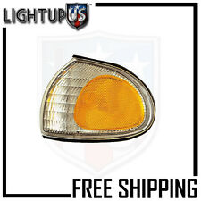 Fits 95-98 FORD WINDSTAR Signal Light Lamp Driver Side (Left Only)