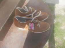 RARE CHAUSSURES CLOSER CHAUSSEA camel  COMPENSEES NVES ETIQ T41 15 € FP COMPRIS