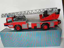 GAMA, Magirus Deutz IVECO DLK 23-12,Fire Rescue, Made in Bulgaria,NEW OLD STOCK