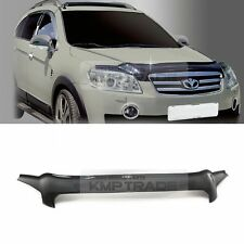 San Front Hood Guard Bug Shield Molding Cover for CHEVROLET 2006-2011 Captiva