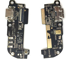 USB Charging charge port Board PCB microphone For Asus Zenfone 2 ZE500CL Z00D