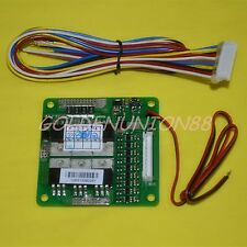 10S 36V BMS PCB board PCM for e-bike ebike electric bicycle Li-ion battery
