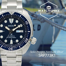 Seiko Prospex Automatic Diver's Watch SRP773K1