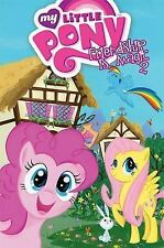 My Little Pony: Friendship is Magic Part 2 Cook, Katie Paperback