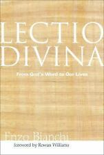 NEW - Lectio Divina: From God's Word to Our Lives (Voices from the Monastery)