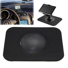 Car GPS DVD Dashboard Mount Holder Anti-skid Dash Mat For Satnav TomTom Navman