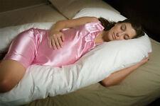 BRAND NEW PREGNANCY Comfort-U Body Support Pillow COMFORT U BED