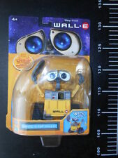 WALL-E DANCE 'N TAP ROBOT DISNEY PIXAR THINKWAY TOYS FIGURE wall e NEW