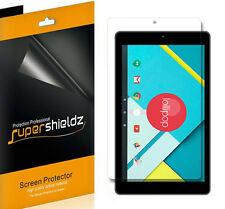 3X Supershieldz HD Clear Screen Protector Shield Saver For Nextbook Ares 8/ 8A