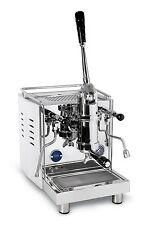 Quick Mill Veloce Model 0987 Lever Espresso &Cappuccino Coffee Machine PID 220V