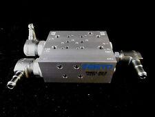 Festo PRMZ-5-M3-2 Batterieblock Pneumatik