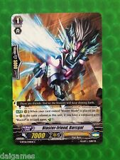 X4 CARDFIGHT Vanguard English G-BT06/048EN C Blaster-friend, Barcgal