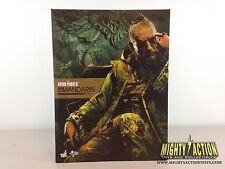 1:6 scale HOT TOYS MMS211 Iron Man 3 The Mandarin IN STOCK