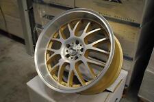 """4x Alufelge ASA AR1 20"""" LK5x112 exklusiv für Mercedes ML und GLE  Coupe"""