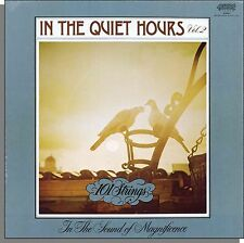 101 Strings - In the Quiet Hours, Vol. 2  - New 1980 Alshire LP Record!