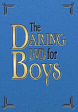 The Daring DVD Adventures For Boys (Exclusive to Amazon.co.uk) [2007], Very Good