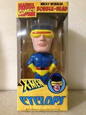 Cyclops X-Men Marvel Comics Bobble-Head Wacky Wobbler UK Seller