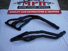 HOLDEN HQ HJ HX HZ WB 253 308 EXTRACTORS HEADERS NEW MONARO PREMIER STATESMAN