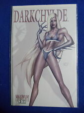 ~~ DARKCHYLDE #3 ~ MAXIMUM PRESS ~ 1996 ~~