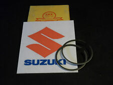 SUZUKI CS50 CL50 PISTON RINGS (1) STD NEW LT50?