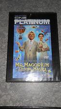 DVD *MR MAGORIUM Y SU TIENDA MAGICA (MR.MAGORIUM'S WONDER EMPORIUM)