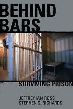 Behind Bars: Surviving Prison-ExLibrary