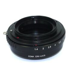 Adattatore Adapter lens Contarex for body Micro 4/3 ID 2850
