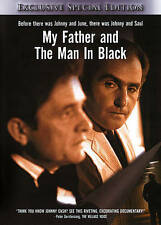 My Father and the Man in Black (DVD, 2015)